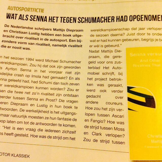 senna-versus-schumacher-in-auto-motor-klassiek